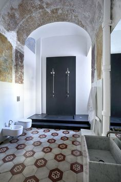 Capri Suite - A Charming Boutique Hotel In Anacapri | iDesignArch | Interior Design, Architecture & Interior Decorating