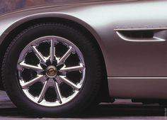 2000 Chrysler 300 HEMI C Convertible Concept