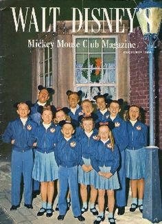 Disney Dream, Disney Fun, Disney Magic, Original Mickey Mouse Club, New Mickey Mouse, Disney Micky Maus, Walt Disney Mickey Mouse, Disney Magazine, Club Magazine