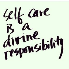 An Important reminder.  What are your favorite self-care rituals?  #iamwellandgood #selfcare #wellness #regramloce @thefreedompursuit