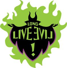 """Multi-Fandom Stuff — Some """"Long Live Evil"""" icons ( not my images) Descendants Wicked World, Disney Channel Descendants, Descendants Videos, Disney Channel Movies, Disney Movies, Disney Logo, Disney Art, Descendants Coloring Pages, Pinturas Disney"""