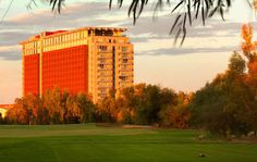 Experience Scottsdale Golf | The World's Finest Golf Destination