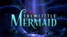 Disney Renaissance - The Little Mermaid