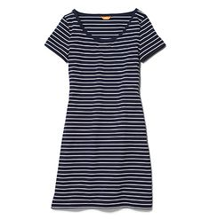 Women Skirts/dresses Stripe Tshirt Dress Low-res