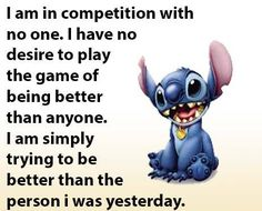 Funny True Quotes, Cute Quotes, Funny Memes, Lelo And Stitch, Lilo And Stitch Quotes, Cute Stitch, Minions Quotes, Disney Quotes, Inspirational Quotes