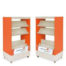 boekenkasten bibliotheek op school - Google zoeken