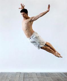 Guillaume Côté, National Ballet of Canada.