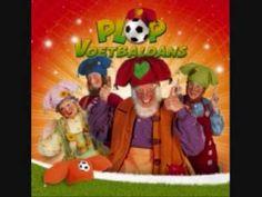 Kabouter Plop  De Voetbaldans single 2010.wmv