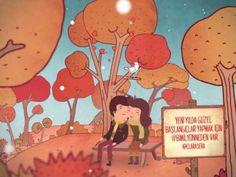 (coke code 222) 터키 코카-콜라에서 제작된 앙증 맞은 애니메이션 영상을 소개해드립니다! 귀여운 영상속에서 코-크 처럼 짜릿하게 새해가 시작되는게 느껴지시나요? ^0^
