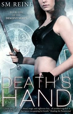 Death's Hand (#1) (The Descent Series) by SM Reine. $3.99. 255 pages. Author: SM Reine. Publisher: Red Iris Books; 2 edition (December 19, 2012)