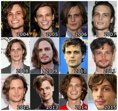 Matthew Gray Gubler is perfect ♥