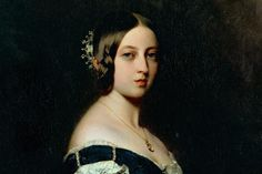 12 Powerful Women Rulers Everyone Should Know: Queen Victoria