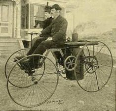 1863 Simmonds Steamer..Clarence Simmonds was an employee at the Lynn Gas and Electric Company in Lynn during the year,1863,  he built his steam car. It took only 5 minutes to get the proper amount of steam to reach top speed of 10 mph. He received permission to drive his car certain hours to and from work. A group of promotors bought his car for promotional purposes. He never built another car.