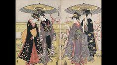 Utamaro: aishiteru
