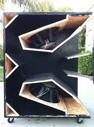 Resultado de imagem para folded horn