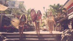 Ma sélection de Bikinis Surf Billabong
