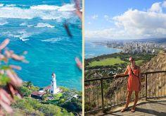 Five Fantastic Hikes in Oahu, Hawaii