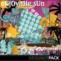 Enjoy the Sun.