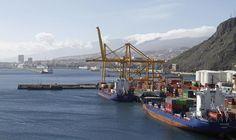 MarPort Activities : Puertos de Tenerife