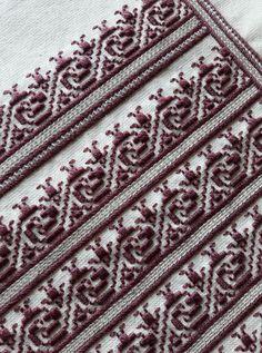 Gold Work, Cross Stitching, Bohemian Rug, Needlework, Embroidery, Detail, Pattern, Handmade, Inspiration