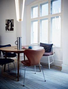 Reform Kitchen / living inspiration / home / Home decor / Interior design / På besøg hos... Anne-Dorthe Larsen og Kasper Smith | ELLE