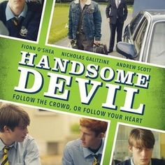 Ned, the bullied outsider, and Conor, a new boy and star athlete, are forced to room together at their cloistered boarding school. Conor is drafted into the senior rugby team, whose actions dominate school life and whose privilege and entitlement have made Ned's life to date at the school a misery. The boys take an instant and visceral dislike to each other, and Ned and Conor seem destined to remain enemies until an English teacher, Mr. Sherry (Andrew Scott), begins to drill into them the...