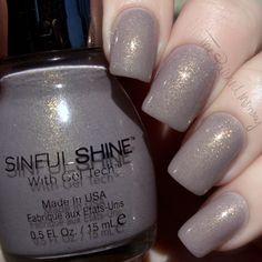 Sinful Shine Prosecco - The Polished Mommy