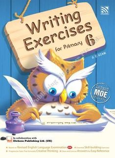 Writing Exercises for Primary 6