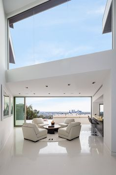 Exquisite Burkehill Residence With Big Windows And Beautiful Views - Burkehill residence canada