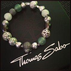 Thomas Sabo Karma Beads (new turtle!)