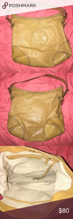 Michael Kors bag Vintage in good condition Michael Kors Bags