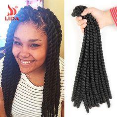 Image result for medium box braids
