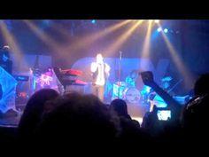 Owl City - Hello Seattle Remix & Umbrella Beach @ Owatonna, MN