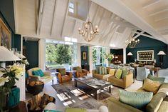 Huka Lodge Taupo New Zealand