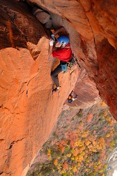 Mike Anderson,  Zion National Park , Utah, USA