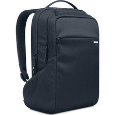 Incase Icon Slim Pack Backpack | Navy Blue