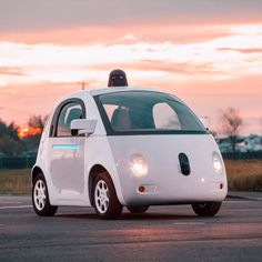 The Future's Coming Fast: The Latest Driverless Car News