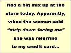haveurattitude   referring to my credit card
