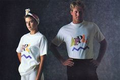 Apple's 1986 Clothing Collection   Hypebeast