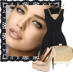 """Untitled #22"" by lkirchho on Polyvore"