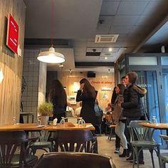 Stadio | Restaurant cu Atrium