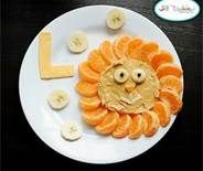 lion snacks to make with kids - Bing Images