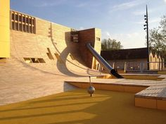 *램파트 웨이브, 아이들의 놀이터 [ BASE Landscape Architecture ] THE RAMPART WAVE :: 5osA: [오사]