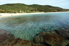 Spiaggia delle Saline - Palinuro (SA)
