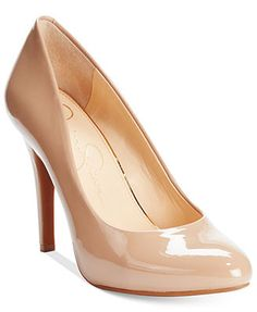 If you feel comfortable with heels, break them out for this day!