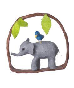 "Mobile ""éléphant"""