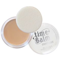 The Balm Anti Wrinkle Concealer ($30) via Polyvore