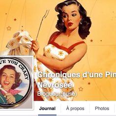 Votre humble technicienne Marie-Eve lance son premier blog, Chroniques d'une pinup néveosée! Il y aura des chriniques sur tout et sur rien, des photos et des vidéos sous peu!!! OUI OUI, on va faire nos propres tutos ongles, nail art et beauté! Qui nous aime nous suive!  https://www.facebook.com/unepinupnevrosee?ref=tn_tnmn