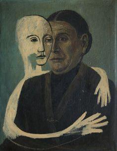 Sebastian Bieniek artist - Facination