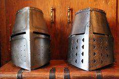 Great Helms